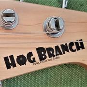 Hog Branch Groove Band @ Little Longhorn Saloon